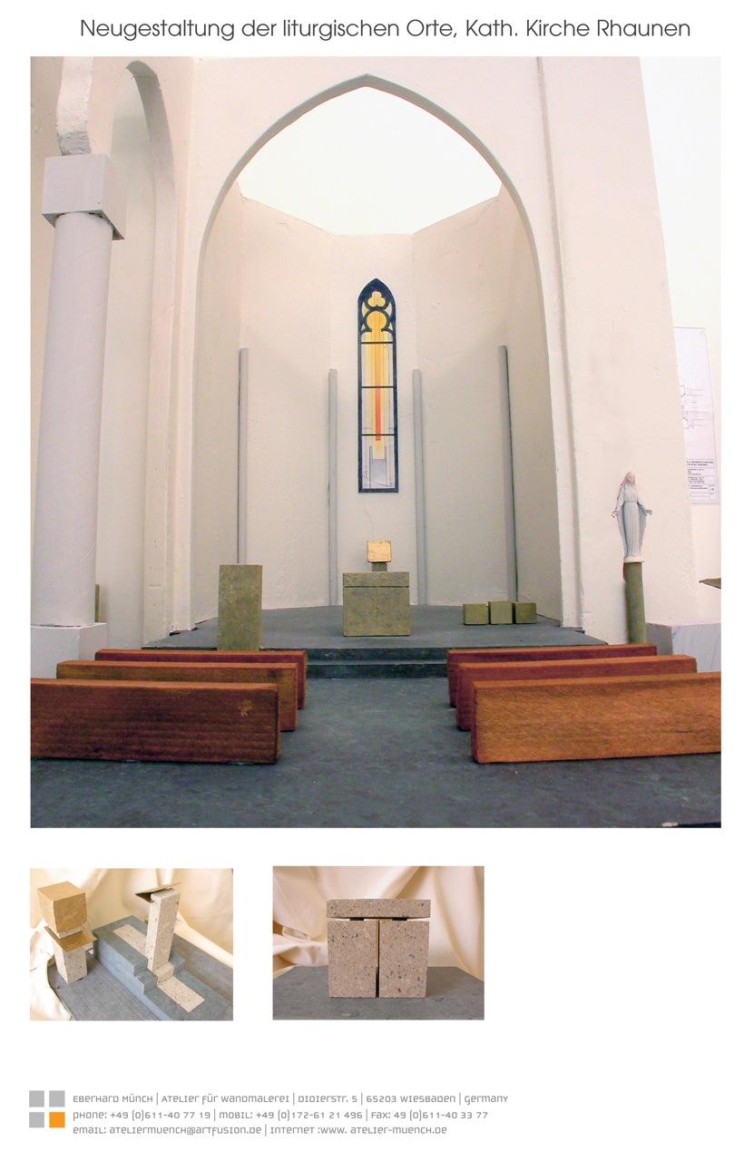 liturgische objekte atelier eberhard m nch. Black Bedroom Furniture Sets. Home Design Ideas