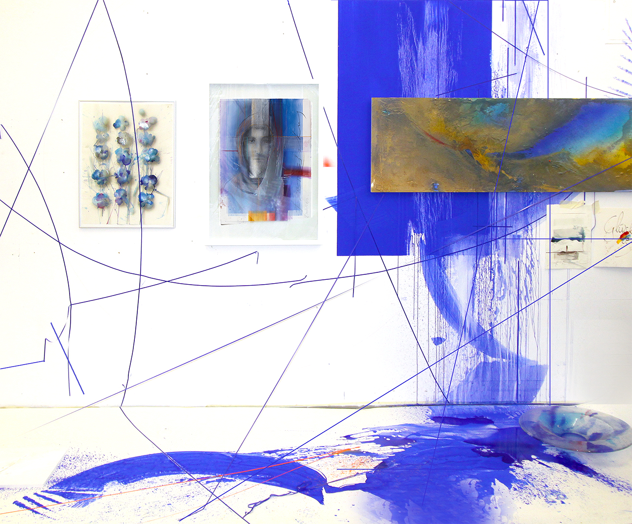 Sequenz Hl. Franziskusblau